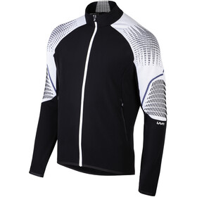 UYN Climable Chaqueta Hombre, black/off white